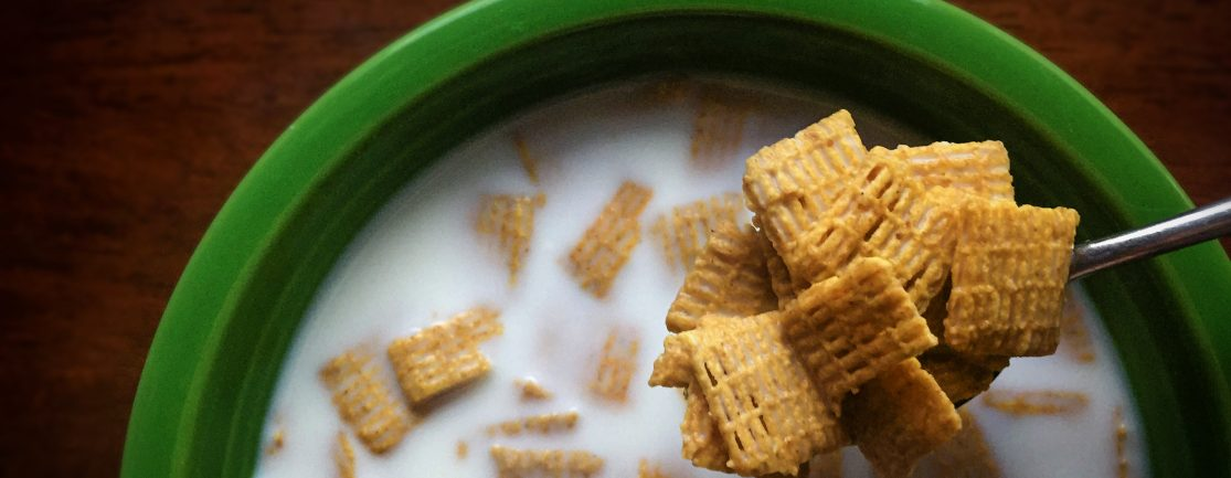 Breakfast snacks help kids living in poverty start their day right.