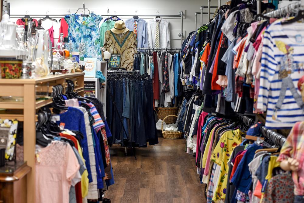 Thrift Culture interior